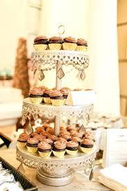 tiered dessert stand ont treasures chandelier 3 tier dessert stand diy tiered wooden cake stand