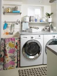 Laundry Room: Small Laundri Storage Ideas - Small Home Design