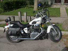 2007 suzuki boulevard s40 motorcycle photo