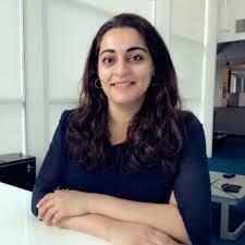 Farah Ali - Wonder Women Tech