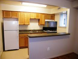 white brown colors kitchen breakfast. Kitchen. Brown Wooden Kitchen Cabinet And Dark Granite Bar Top Connected By White Refrigerator Colors Breakfast H