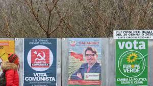 Elezioni regionali Emilia Romagna: come si vota il 26 ...