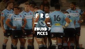 fantasy rugby geek picks super rugby 2019 round 7