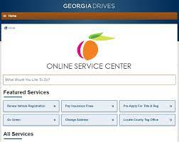 In its most basic form, it will cover the costs of the other driver's property and injuries if you are found at fault for an a new vehicle is more expensive to replace than an old vehicle and will cost more to insure. Georgia Motor Vehicle Division Announces New Online Services Portal Is Up And Running Dmv List Automotive News Blog