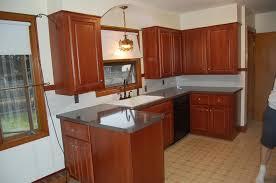 ... Kitchen, Refacing Kitchen Cabinets Home Depot: Home Depot Prefab Kitchen  Cabinets ... Good Looking