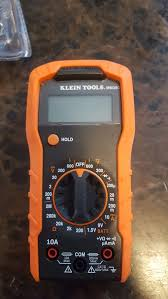 klein tools rt105 outlet tester brand