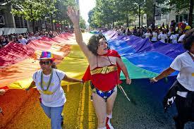 Gay pride in atlanta