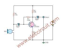 dynamic mic compressor circuit diagram wiring diagram user for dynamic microphones electronic circuits and diagram wiring dynamic mic compressor circuit diagram