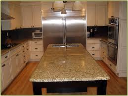 Venetian Gold Granite Kitchen New Venetian Gold Granite With Maple Cabinets Home Design Ideas