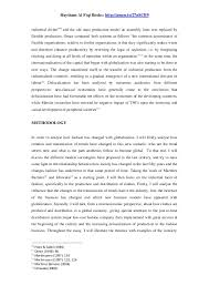 fashion globalisation essay fashion today fashion globalization essay today