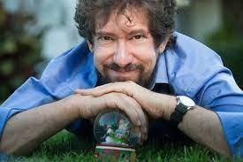 Eric Kaplan   Penguin Random House