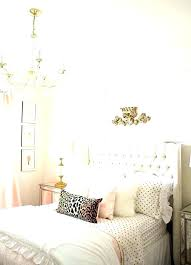 bedroom decorating ideas chandelier country design chandeliers teenage girl with best girls on c blush an