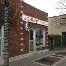 Coiffure Pour Homme Johnny Barbiers 83 Rue Fleury Ouest
