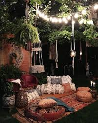 Small Picture Best 25 Bohemian patio ideas on Pinterest Outdoor spaces