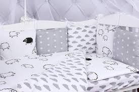 <b>Борт в кроватку AmaroBaby</b> Good Night 12 предметов - купить в ...