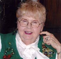 Jewell Amanda Behney Obituary - Death Notice and Service Information