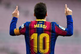 برشلونة يكشف عن أرقام قمصانه للموسم الجديد.. فماذا عن رقم قميص ميسي؟