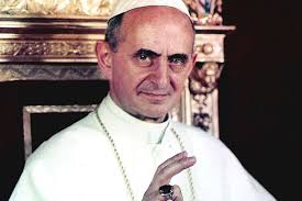 Image result for st paul vi