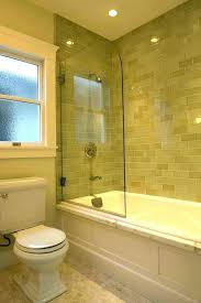 half shower door height screens doors bathroom trackless for tubs glass bathtub half glass shower door