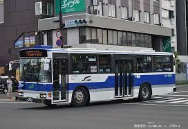 Jr 北海道 バス