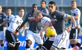 Serie A, Parma-Udinese 2-0: gli emiliani tornano in zona ...