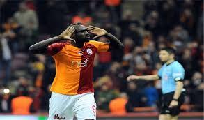 Mbaye Diagne Spartak Moskova'ya Transfer Oluyor! Ruslar Diagne'ye resmi  teklif yaptı
