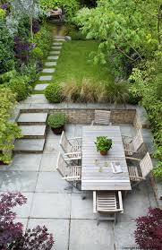 Small Picture Town Garden Design Muswell Hill London N10