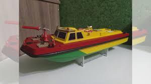 """Модель пожарного <b>катера</b> """"Саламандра"""" купить в Новочеркасске ..."""