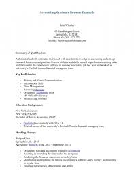 Bilingual Education Grad Sum Sample Graduate Resume Samples resume sample.  Accounting ...