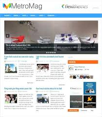 Newspaper Html Template Newspaper Html Template News Magazine 5 Theme Old Newspaper Html