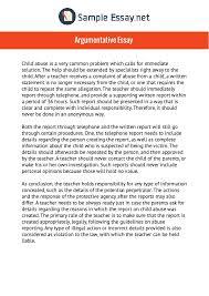 argumentative essay help com argumentative essay help