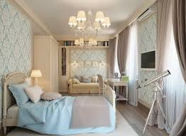 feminine bedroom furniture bed: stpetersburg apartment with a traditional twist visualized