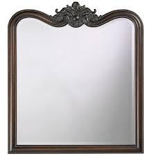 black antique picture frames. 34 In X 38 Vintage Framed Mirror Antique Bronze 4079 The Throughout Black Picture Frames
