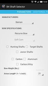 B4 Shaft Selector 1 2 Free Download