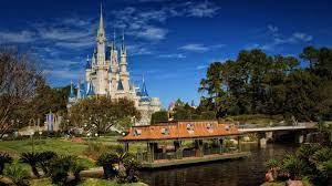 Best 50+ Walt Disney World Wallpaper on ...