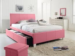 Full Upholstered Bed Frame Trundle Bunk Beds Furniture Fantasia Twin Upholstered Youth
