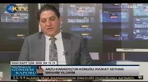 Bülten Kıbrıs - Avukat Seyhan İbrahim Yıldırım