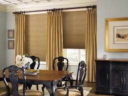 Wood Window Treatments Ideas Windows Brown Blinds For Windows Decorating Curtains To Go With