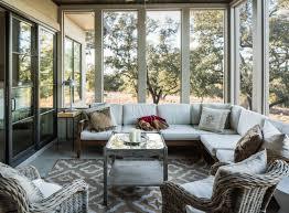 sun porch furniture ideas.  Porch 75 Awesome Sunroom Design Ideas Digsdigs Sun Room Furniture And Porch E
