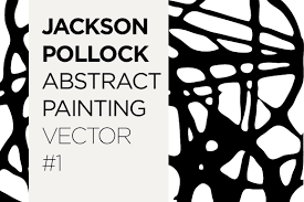 Abstract Painting Pattern Vector #1 ~ Patterns ~ Creative Market