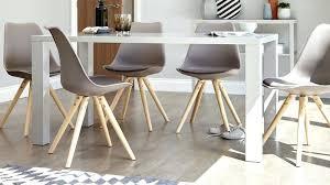 hygena lyssa dining table 4 milo chairs grey amparo space saving sophia 90cm round modern gloss sophia 90cm round dining table