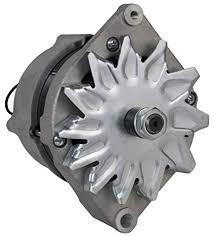 amazon com new alternator fits case loader 480e 480f 570lxt 580 amazon com new alternator fits case loader 480e 480f 570lxt 580 super l 120488293 ar187873 automotive