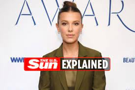 How Old Was Millie Bobby Brown In ...