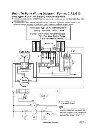 square d contactor wiring diagram Square D Contactor Wiring Diagram 3 pole lighting contactor wiring diagram square d lighting contactor wiring diagram