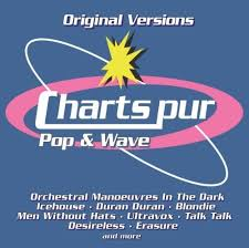 Charts Pur Pop Wave By Various Artists 2009 03 13