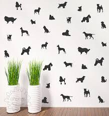il xn p vintage dog wall