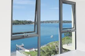 quantum awning window aluminium