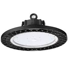 pack of 2 units 200w 5000 5700k ufo led high bay light fixtures for lighting