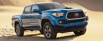 2018 Toyota Tacoma Pickup Truck Model Review | Columbus OH