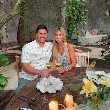 Christina Haack and Joshua Hall's ...